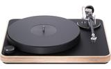 Виниловый проигрыватель ClearAudio Concept MC Essence Turntable Black/Wood