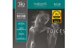 Компакт-диск Inakustik 01675085 Great Voices, Vol. III (U-HQCD)
