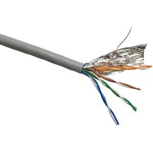 Отрезок кабеля витая пара deesh (арт. 4998) (TP5001) FTP 4PR 24AWG CAT5e 4.6m