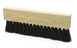 Щетка для винила Simply Analog (SAWC001) Vinyl Record Brush Natural Wood