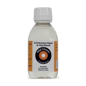 Жидкость для ухода за пластинками Simply Analog (SAVC001) Vinyl Cleaner Concentrated 200ml