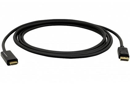 Кабель DisplayPort - HDMI Kramer C-DPM/HM/UHD-10 3.0m
