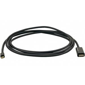 Кабель mini DisplayPort - HDMI Kramer C-MDP/HM/UHD-3 0.9m