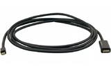 Кабель mini DisplayPort - HDMI Kramer C-MDP/HM/UHD-6 1.8m