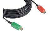 Активный оптический кабель HDMI, 4K/60 Kramer CRS-AOCH/CLR/60-230 70.0m
