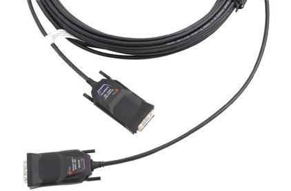 Кабель DVI - DVI Opticis DVFC-100-40 40.0m