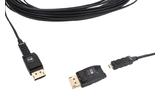 Кабель HDMI - HDMI оптоволоконный Opticis HDFC-200D-20 20.0m