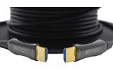 Кабель HDMI - HDMI оптоволоконный ENDO 11110100802 Inspiration HDMI 2.1 READY 8.0m