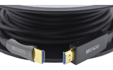Кабель HDMI - HDMI оптоволоконный ENDO 11110201702 Inspiration HDMI 2.1 READY 17.5m