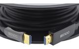 Кабель HDMI - HDMI оптоволоконный ENDO 11110208002 Inspiration HDMI 2.1 READY 80.0m