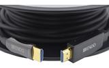 Кабель HDMI - HDMI оптоволоконный ENDO 11110210002 Inspiration HDMI 2.1 READY 100.0m