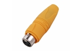 Разъем XLR (Мама) Roxtone RX082F-WP