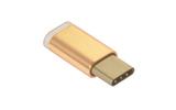 Переходник USB - USB Greenconnect GCR-UC3U2MF-G