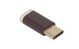 Переходник USB - USB Greenconnect GCR-UC3U2MF-BK