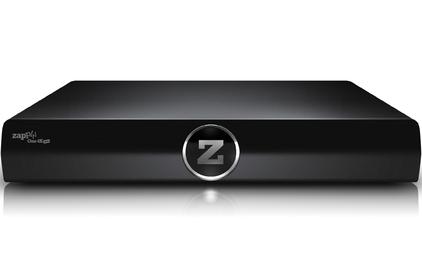 Стационарный медиаплеер Zappiti One 4K HDR