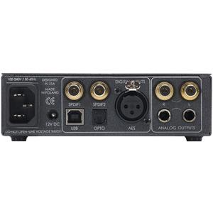 ЦАП транзисторный Mytek Liberty DAC Black
