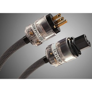 Кабель силовой US 3-Pin - IEC C13 Tchernov Cable Special AC Power US 1.65m