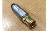 Разъем антенный Мама QED (P-QEDRAJ/10) Reference Aerial Female Plug