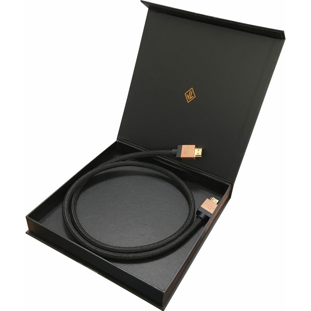 Кабель HDMI - HDMI Little Lab Lake HDMI v2.0 (LL-L-25) 2.5m