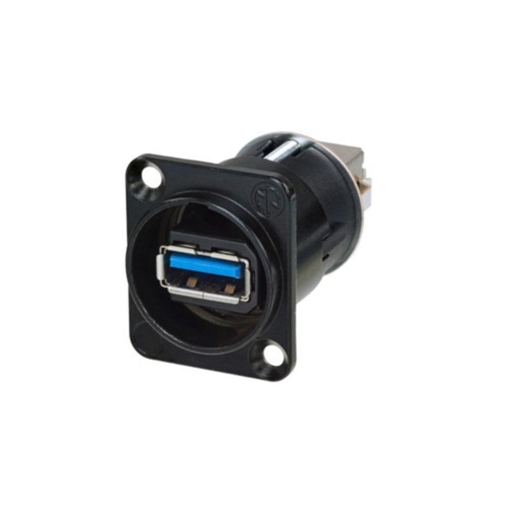 Терминал USB Neutrik NAUSB3-B