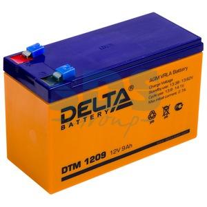 Аккумулятор Rexant 30-2090-4 12В 9 А/ч