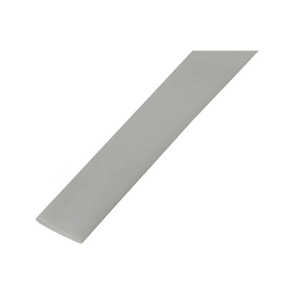 Термоусадка Rexant 20-3010 3.0/1.5мм серая (1 штука)