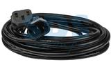 Шнур сетевой Rexant 11-1163-9 5.0m