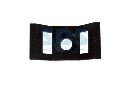 Площадка для кабеля Rexant 07-2105 для крепления стяжки (100 штук)