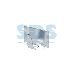Площадка для кабеля Rexant 07-2425-10 металлические с клипсой (10 штук)