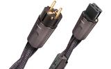 Кабель силовой Schuko - IEC C19 Audioquest Thunder High-Current EU (IEC C19) 1.0m