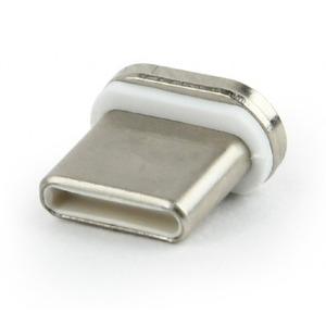Разъем USB магнитный Cablexpert CC-USB2-AMLM-UCM