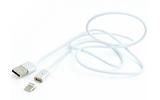 Кабель USB 3.1 Тип C - USB 2.0 Тип A Cablexpert CC-USB2-AMUCMM-1M 1.0m