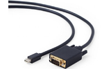 Кабель mini DisplayPort - VGA Cablexpert CC-mDPM-VGAM-6 1.8m