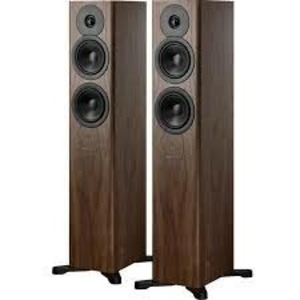 Колонка напольная Dynaudio Evoke 30 Walnut Wood