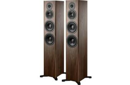 Колонка напольная Dynaudio Evoke 50 Walnut Wood