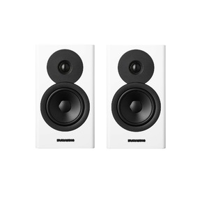 Колонка полочная Dynaudio Evoke 10 White High Gloss