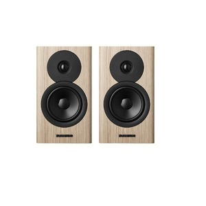 Колонка полочная Dynaudio Evoke 10 Blonde Wood
