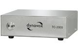 Фонокорректор MM/MC DYNAVOX TC-2000 Silver (207449)