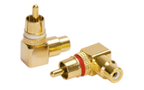 Переходник RCA - RCA DYNAVOX RCA Adapter Set-2 (207530)