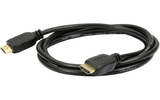 Кабель HDMI - HDMI DYNAVOX Digital HDMI (207567) 1.0m