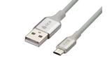 Кабель USB 2.0 Тип A - B micro Greenconnect GCR-50856 1.0m