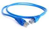 Кабель витая пара патч-корд Greenconnect GCR-LNC021 5.0m