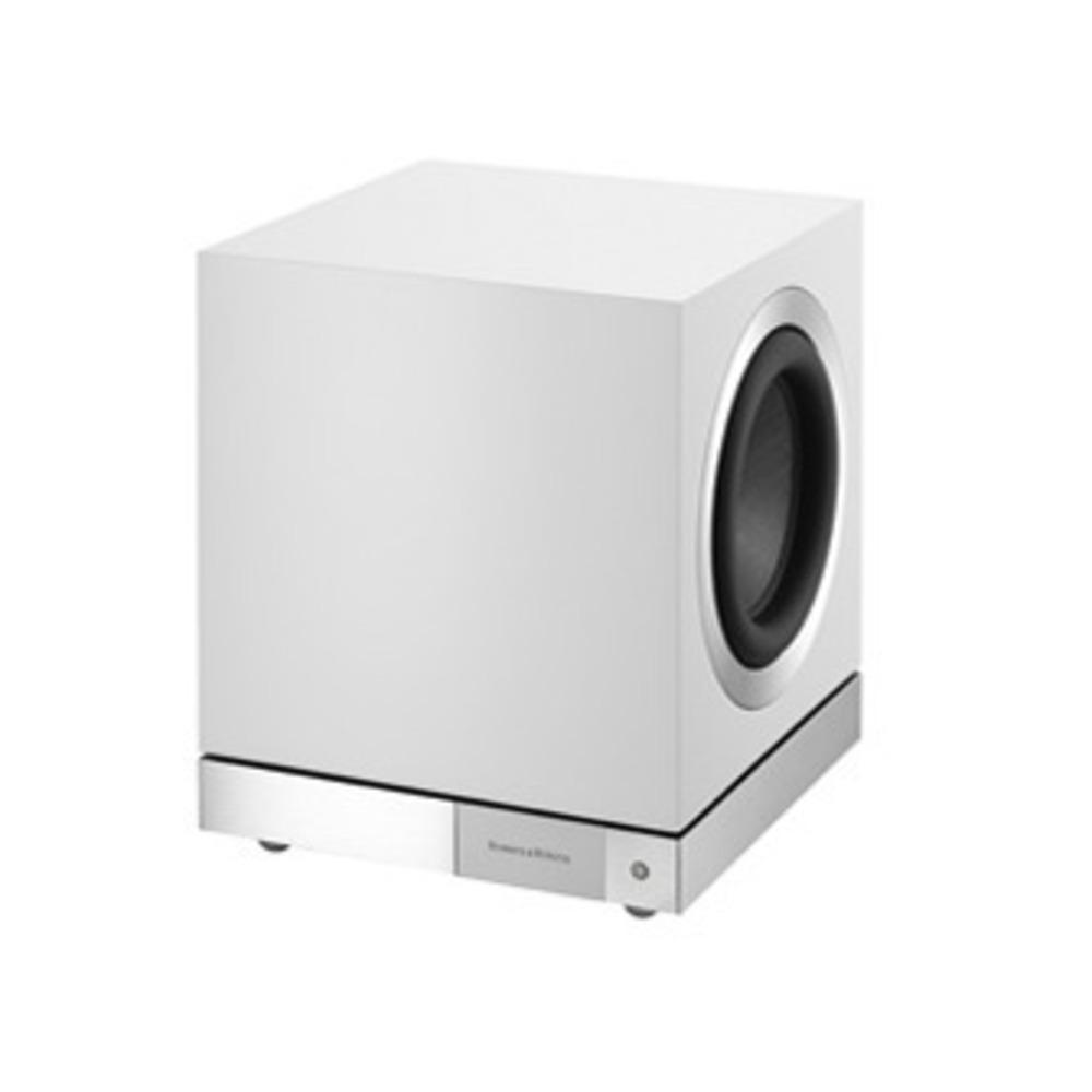 Сабвуфер B&W DB3D White