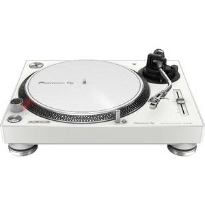 Проигрыватель виниловых пластинок Pioneer PLX-500-W