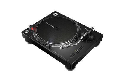 Проигрыватель виниловых пластинок Pioneer PLX-500-K