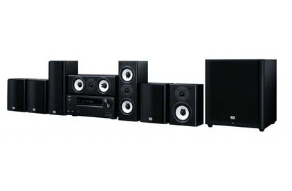 Комплект колонок Onkyo HT-S9800THX Black