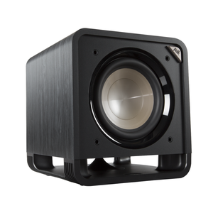 Сабвуфер Polk Audio HTS SUB 10 Washed Black Walnut