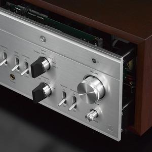 Усилитель Luxman LX-380