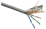 Отрезок кабеля витая пара deesh (арт.5433) (TP5001) FTP 4PR 24AWG CAT5e 9.0m