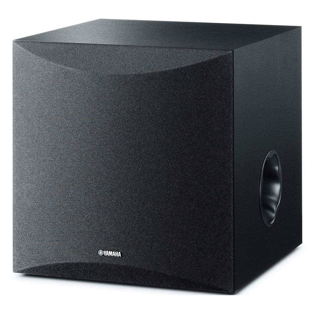 Сабвуфер Yamaha NS-SW050 Black